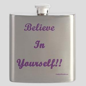 6x6believeinyourselftransparend Flask