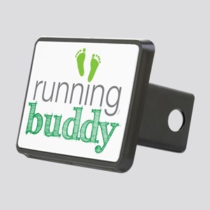 running buddy babyG Rectangular Hitch Cover