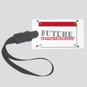 futurer Large Luggage Tag
