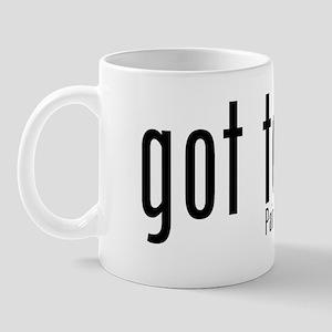 got todd2 Mug