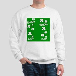 FF Boston 1 Sweatshirt