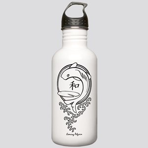 2008_7x7_b Stainless Water Bottle 1.0L