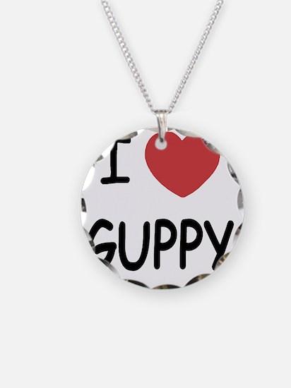 GUPPY Necklace