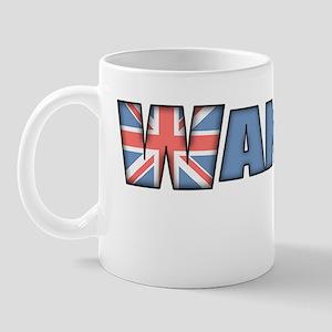 British_Wanker Mug