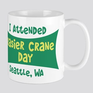 Frasier Crane Day Mugs
