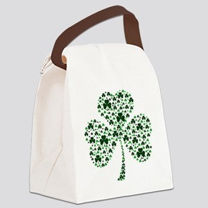 infinityshamrock9948473 Canvas Lunch Bag