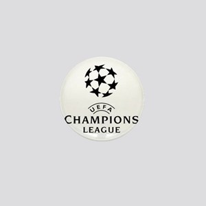 Champions League Mini Button