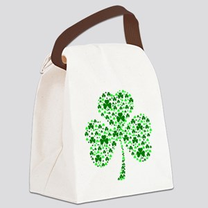 infinityshamrock99448872BRIGHT Canvas Lunch Bag