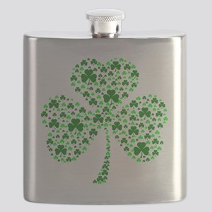 infinityshamrock99448872BRIGHT Flask