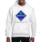 Knowledge Hooded Sweatshirt