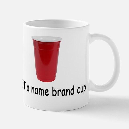 name brand Mug