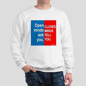 Minds Sweatshirt