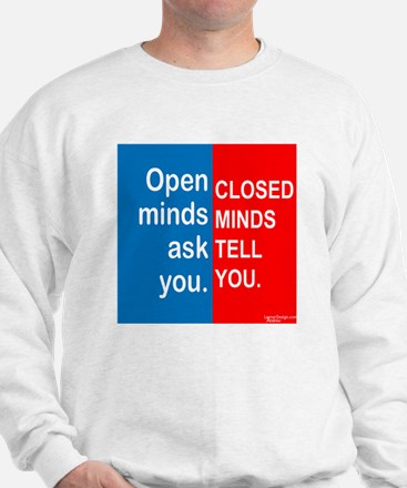 Minds Sweatshirt