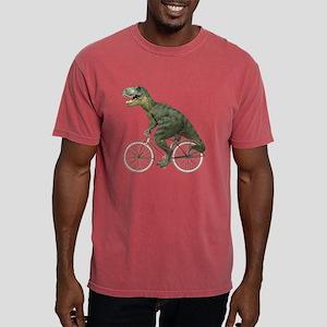 Cycling Tyrannosaurus Rex T-Shirt