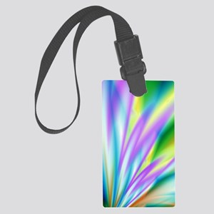 Edenfeathers Large Luggage Tag