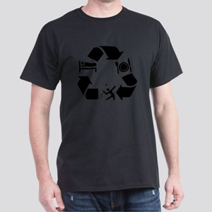 badminton Dark T-Shirt