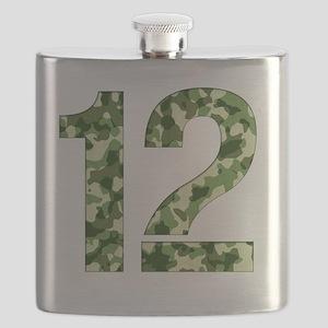12 Flask