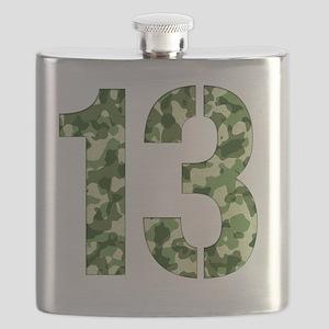 13 Flask