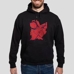 HOU-TX_RD-PR-BK Hoodie (dark)