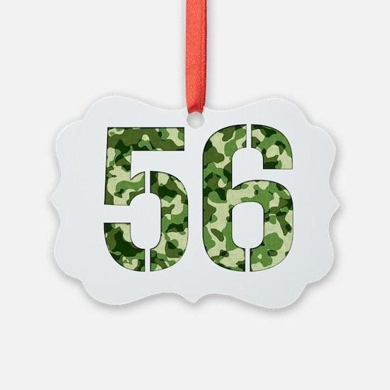 56 Ornament