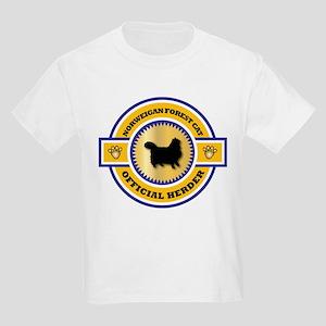 Wegie Herder Kids T-Shirt