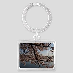 DSC_0029-4 Landscape Keychain