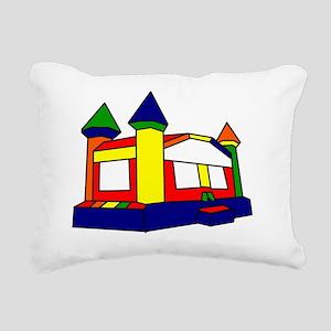 print4tshirt Rectangular Canvas Pillow