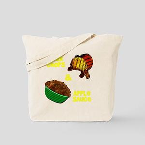 pork-wob Tote Bag