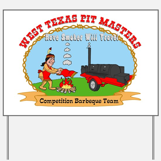 wtexpitmasters-PNG Yard Sign