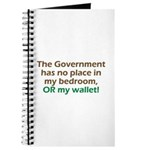Smaller Government Journal