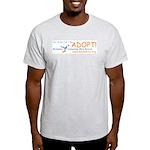 Adopt Light T-Shirt