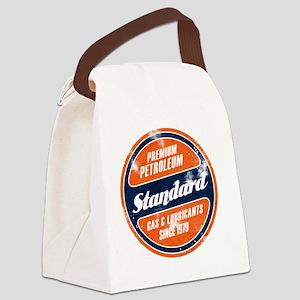 50 FRNT Canvas Lunch Bag