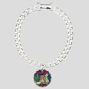 Waiting for You (2400x30 Charm Bracelet, One Charm