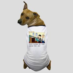 Long Service Dog T-Shirt