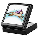 Fairy Flight Keepsake Box