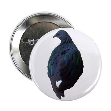 """pigeon 2.25"""" Button (10 pack)"""