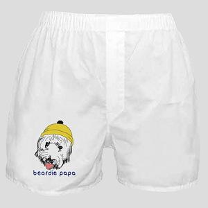 BeardiePapa Boxer Shorts