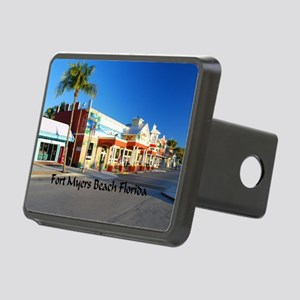 Ft Myers38.5x24.5 Rectangular Hitch Cover