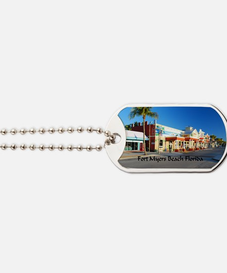 Ft Myers38.5x24.5 Dog Tags