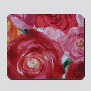Rose Art II Mousepad
