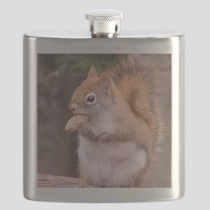 squirreleating Flask