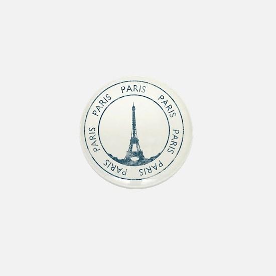 VintageFrance8 Mini Button