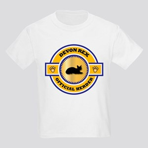 Devon Herder Kids T-Shirt