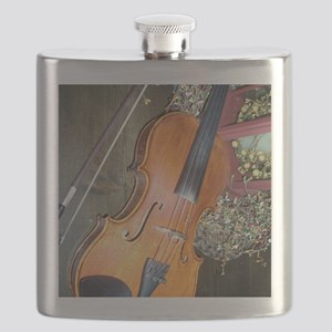 fiddle Flask