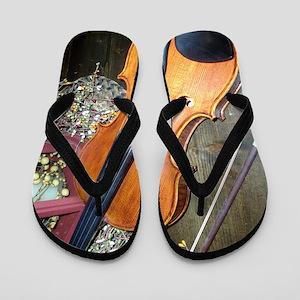fiddle Flip Flops