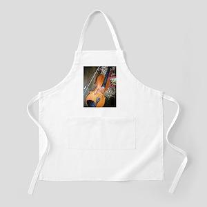 fiddle Apron