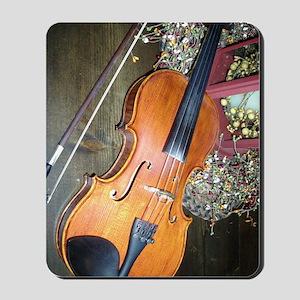 fiddle Mousepad