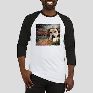 godmadedogs2 Baseball Jersey