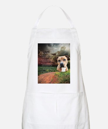 godmadedogs(button) Apron