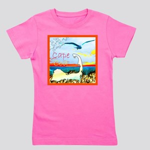 Cape Cod Gull T-Shirt